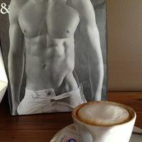 Photo taken at 8 Espressos by 🍭Natcha✨ P. on 6/22/2013