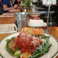 Photo taken at The Meatball Shop by Ken M. on 5/27/2013