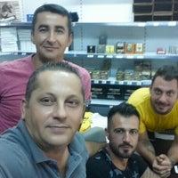 Photo taken at Kılınçlı Av Store by Aytaç O. on 9/28/2015