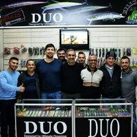 Photo taken at Kılınçlı Av Store by Aytaç O. on 1/21/2015