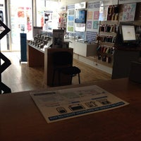Photo taken at The Phone House by Sajoscha R. on 9/3/2013
