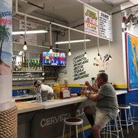 Foto scattata a Los Mariscos da Arina il 5/3/2018