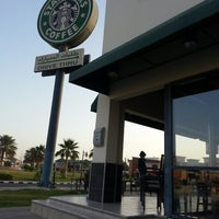 Photo taken at Starbucks by Mohammed A. on 5/19/2013