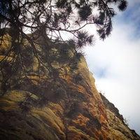 Photo taken at Castle Rock Wayside by Derek G. on 7/5/2014