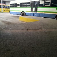 Photo taken at Terminal buses Ciudad Neily by Isaack G. on 11/4/2013