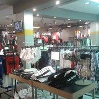 Photo taken at H&M by Bahar K. on 8/6/2013