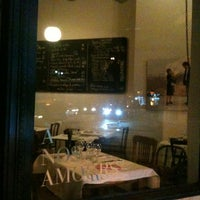 Photo taken at À Nos Amours by Ivanna T. on 4/9/2013