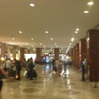 Photo taken at Hotel Pennsylvania by Marcello L. on 7/5/2013