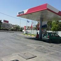 Photo taken at ΕΚΟ by Kostas S. on 5/30/2013