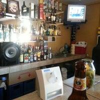 Photo taken at Bar y Restaurante Luna y Sol by jose c. on 2/10/2013