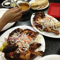 Photo taken at Zam Zam Restaurants by Liusha N. on 6/14/2013