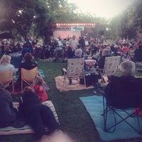 Photo taken at 1st Wed. Pleasanton Main Street Fair by Derya E. on 6/11/2016