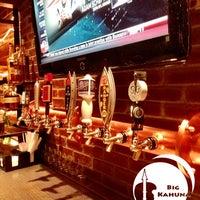 Photo taken at Jim 'N Nick's Bar-B-Q by BigKahunaBrew on 8/15/2013