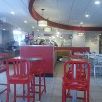 Photo taken at Wendy's by Lena B. on 9/5/2013