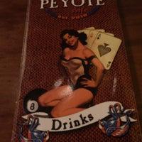 Foto scattata a Peyote Café da Dave C. il 3/30/2013