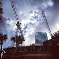 Photo taken at Triangle Park by Grant S. on 7/5/2013