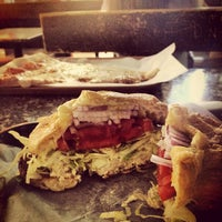 Photo taken at Casola's Pizzeria and Sub Shop by Grant S. on 5/18/2013