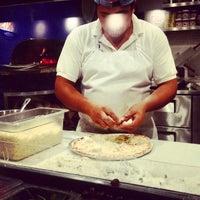 Photo taken at Spris Artisan Pizza Midtown by Grant S. on 6/16/2015