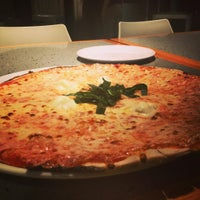 Photo taken at Spris Artisan Pizza Midtown by Grant S. on 2/3/2016