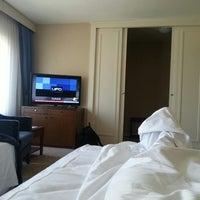 6/21/2013 tarihinde Fthziyaretçi tarafından Miracle Istanbul Asia Hotel & SPA'de çekilen fotoğraf