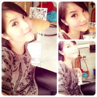 Photo taken at Coffee Hut by Miracle N. on 7/3/2013
