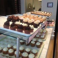 Photo taken at Hello Cupcake by dgalbers on 1/26/2013