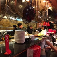 Photo taken at Pei Wei by dgalbers on 10/12/2013