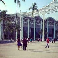 Photo taken at Centro Internacional de Convenciones by DjKiro M. on 7/4/2013