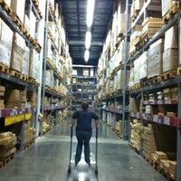 Photo taken at IKEA Centennial by Katie D. on 10/17/2012