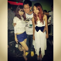 Photo taken at Check In Pub & Karaoke by Jack's S. on 10/4/2013