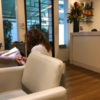 Photo taken at Crystal Hair by Dulce on 9/8/2018