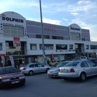 Photo taken at Dolphin by TC Kurtulus Z. on 6/6/2013