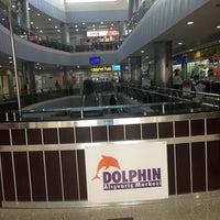 Photo taken at Dolphin by TC Kurtulus Z. on 6/1/2013