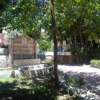7/25/2013 tarihinde Fatih T.ziyaretçi tarafından Karamanlı'de çekilen fotoğraf