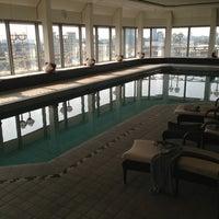 Das Foto wurde bei Hotel Nikko Düsseldorf von Sunita M. am 7/13/2013 aufgenommen