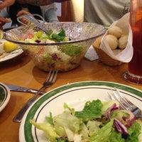 Photo taken at Islands Restaurant by Bella C. on 2/16/2013