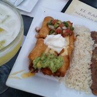 Photo taken at El Ranchero by Carilu T. on 8/29/2014