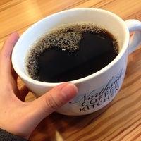 Photo taken at Northside Coffee & Kitchen by 👾 Salina on 2/27/2014