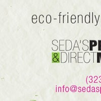 Photo taken at Seda's Printing and Direct Mailing by Seda's P. on 5/17/2013
