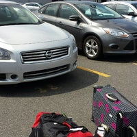 Photo taken at Thrifty Car Rental by Tom S. on 9/5/2014