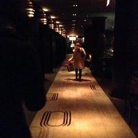 Photo taken at Bar 44 by Melanie A. on 12/15/2012
