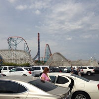 Photo taken at Colossus by David C. on 7/1/2013