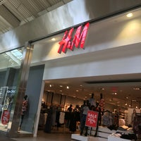 Photo taken at H&M by Javier R. on 7/6/2016