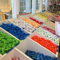 Photo taken at Cabot's Candy by Stephanie A. on 7/4/2013