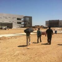 Foto tomada en Unidad de Ciencias de la Salud UABC por Ariel V. el 8/15/2013