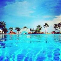 7/28/2013 tarihinde Рома. Р.ziyaretçi tarafından Vogue Hotel Palm Beach'de çekilen fotoğraf