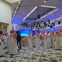 Photo taken at قاعة ساري by Abdullah Bin Mohammad . on 3/9/2015