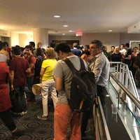 Photo taken at Courtyard by Marriott Boston Cambridge by Masoud on 5/19/2017