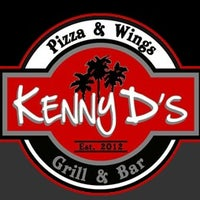 Photo taken at Kenny D's by Richard B. on 10/7/2013