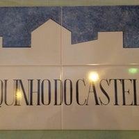 Photo taken at Arquinho do Castelo by Delfim B. on 7/19/2014